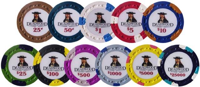 Deadwood casinos poker types of chinese gambling games